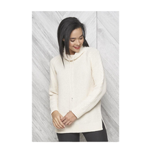 Load image into Gallery viewer, Parkhurst - Miller Slouchy Pullover Sweater
