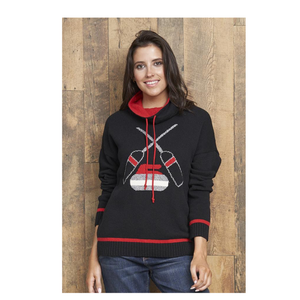 Parkhurst - Curling Sweater