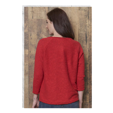 Load image into Gallery viewer, Parkhurst - Canada Strong Pullover