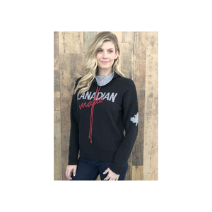 Parkhurst - Canadian Made Pull Over