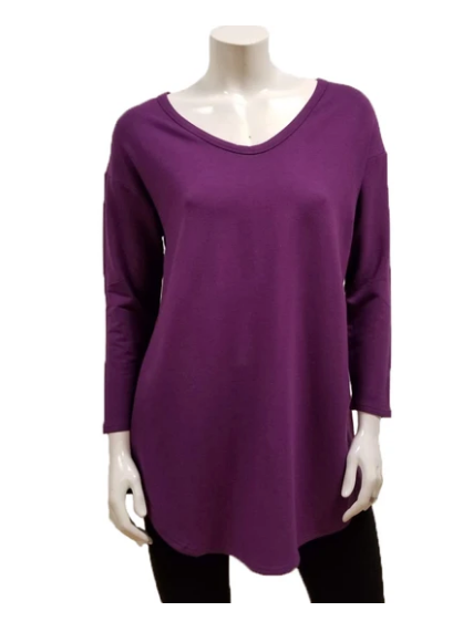 Gilmour - 1036 - BAMBOO color purple