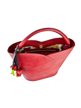 Load image into Gallery viewer, Purse - Sarah Red H-02653-R