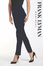 Load image into Gallery viewer, Frank Lyman - PANT - 082 - color Navy