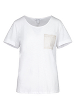 Load image into Gallery viewer, Tribal - T-SHIRT - 45170 - color White