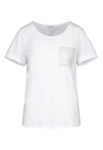 Tribal - T-SHIRT - 45170 - color White