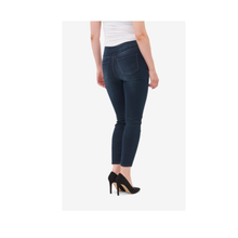 Load image into Gallery viewer, Tribal - Pull-On Ankle Jegging - Navy Blue