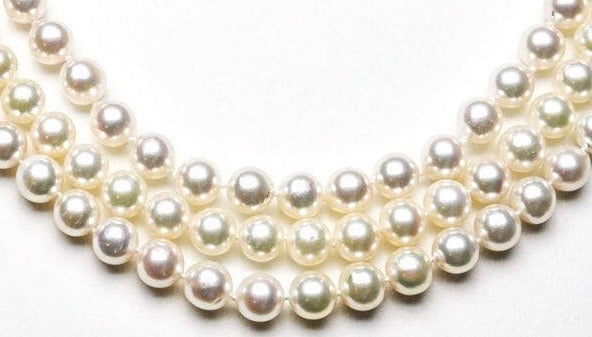 The Confusion of Pearl Grading- Akoya Pearls