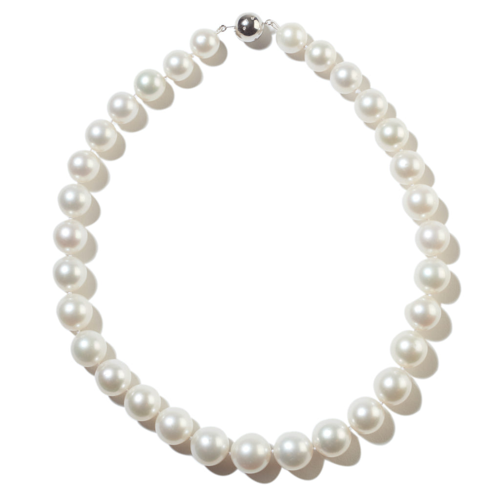 Last Episode of Confusions on Pearl Grading-South Sea Pearls