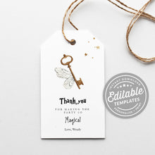 Load image into Gallery viewer, Harry Potter Baby Shower Kit | Editable Text
