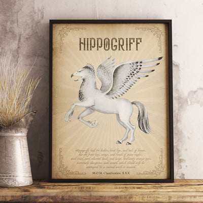 Hippogriff harry potter