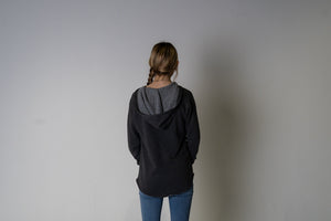 Women's Stacked Hoodie