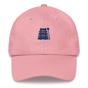 Xylophone Dad Hat
