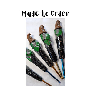 Made to Order - Slytherin