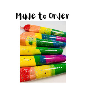 Made to Order - Rainbow