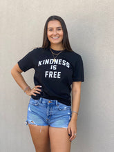 Load image into Gallery viewer, Kindness Graphic Tee