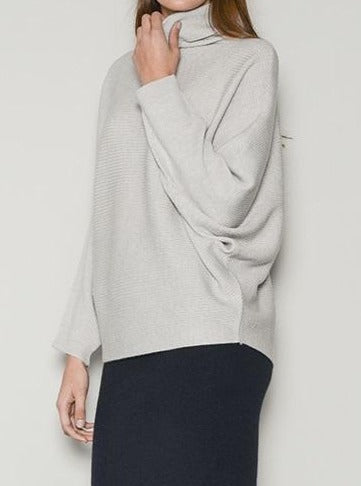 100% merino wool sweater
