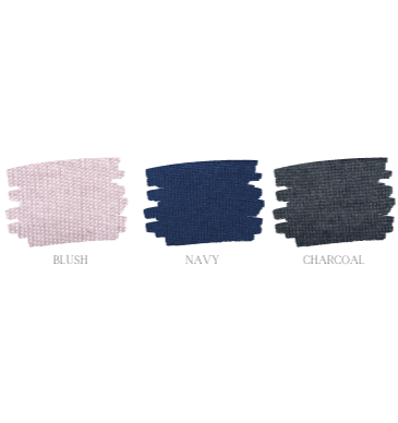 pippa cashmere silk colour swatch options