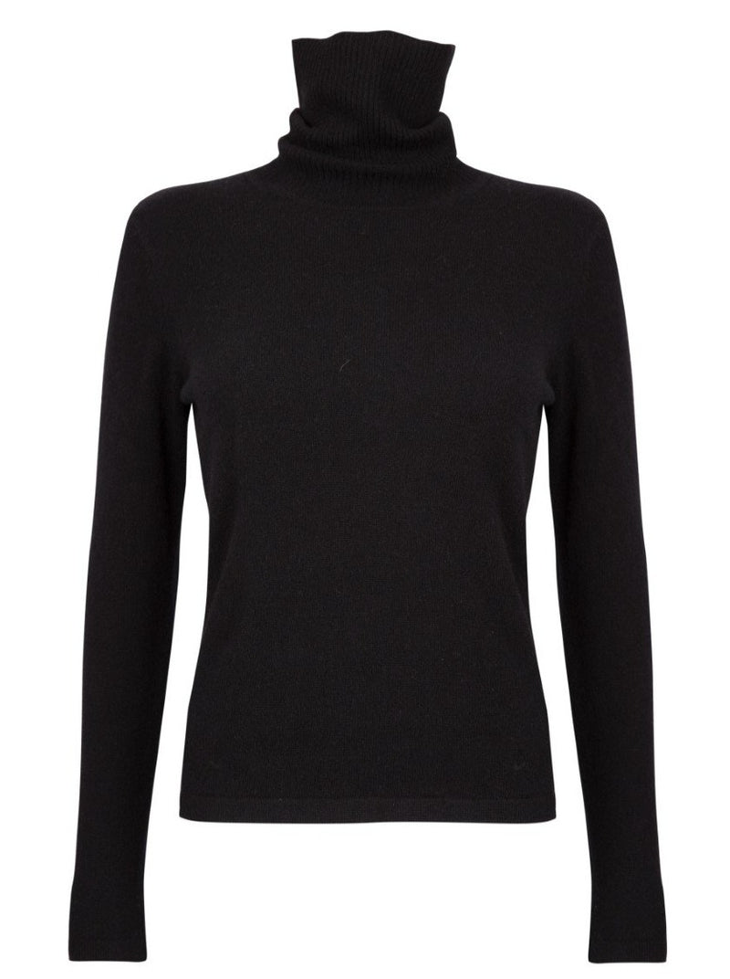 Sophia Classic Roll Neck - MADE TO ORDER