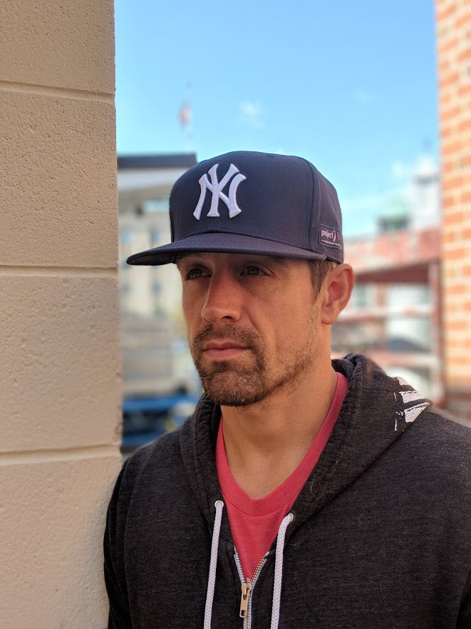 Co Branded Yankee Hat