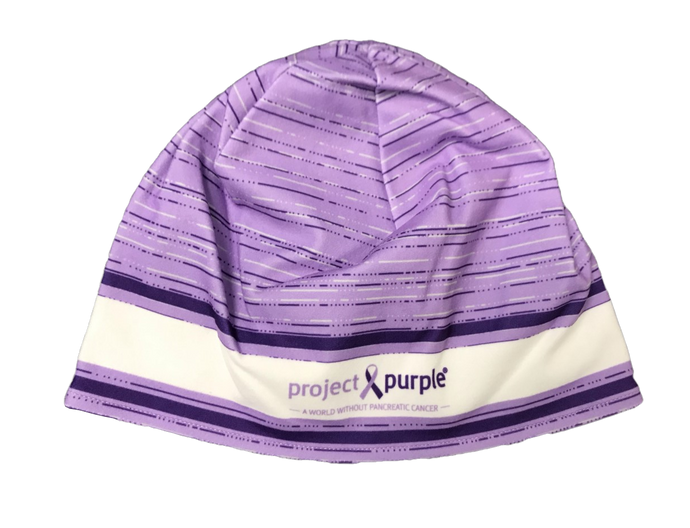 BOCO Project Purple Reversible Performance Beanie