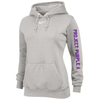 Nike Project Purple Fleece Sweatshirt (Two Color Options)