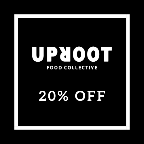 20% Off (Show must go on)