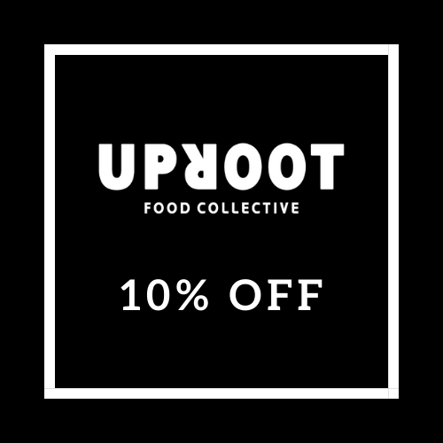 10% Off (The Show Must Go On)