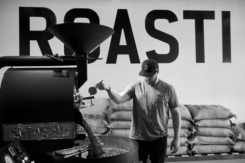 Roasti Coffee Co