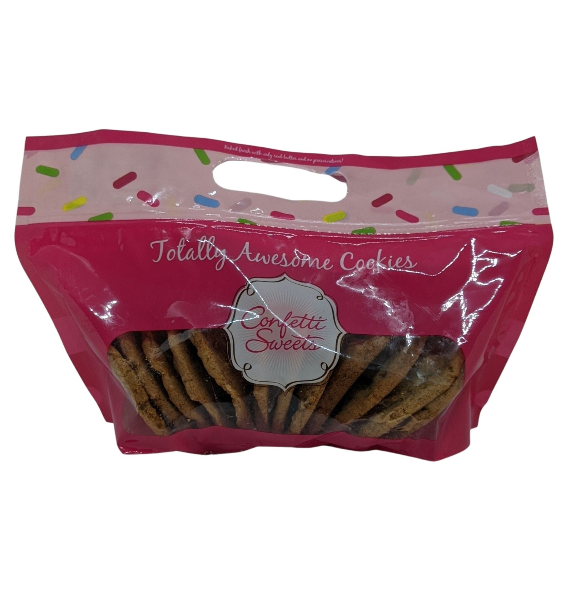 Image of Limited Edition - Cookies by the Dozen - S'mores (Frozen)