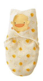 Soothing Swaddle Blanket
