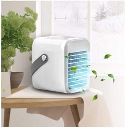 BluxAir Portable AC - Small Portable Air Conditioner Mini Air Cooler