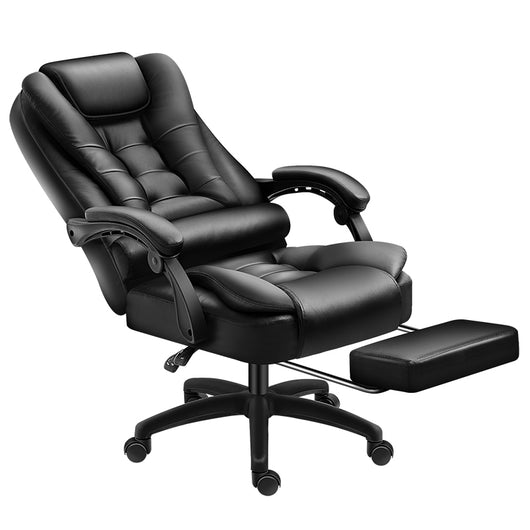 Boss office reclining study dormitory swivel chair