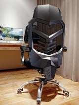 Electric Competitive Reclining Office Chair