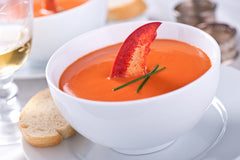 Lobster Bisque - PATRIOTLOBSTER.COM