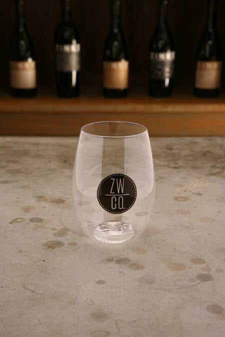 Zinke Wine Co. GoVino Wine Glasses