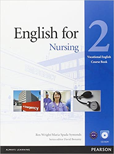 English for Nursing 2