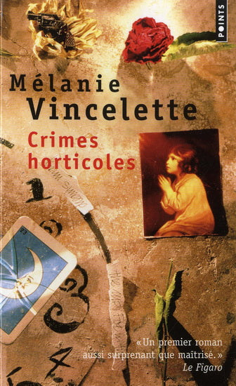 Crimes horticoles