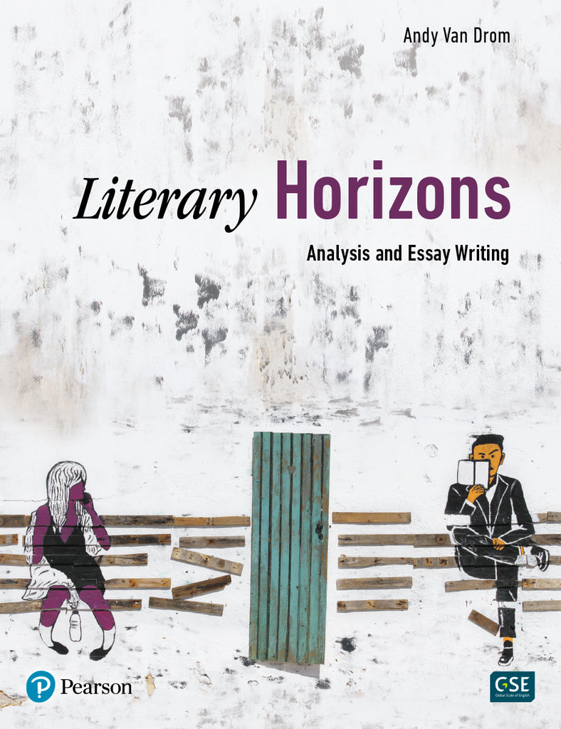 Literary Horizons - My eLab (12-month access)
