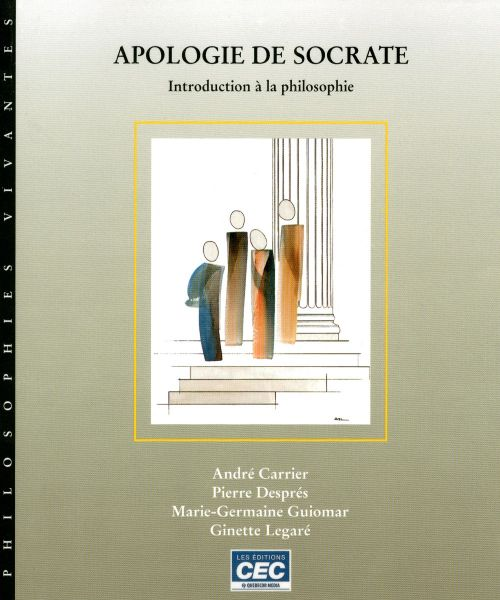 Apologie de Socrate, Introduction à la philosophie