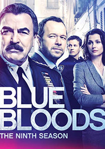BLUE BLOODS: NINTH SEASON