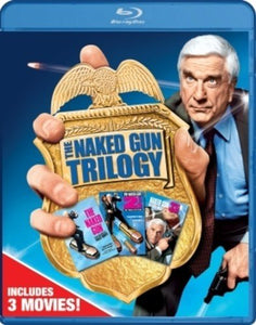 Naked Gun: Trilogy Collection [Blu-ray]