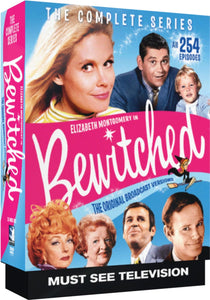 Bewitched - Complete Series (DVD)