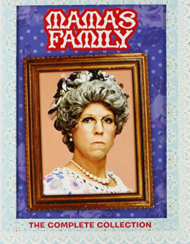 MAMAS FAMILY COMPLETE COLLECTION