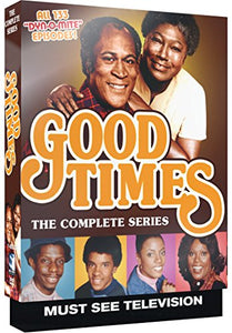 Good Times - The Complete Series (DVD)