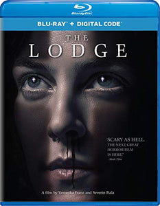 LODGE / Blu-ray (DIGC)