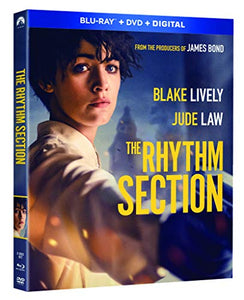 RHYTHM SECTION (2PC) (W/DVD)