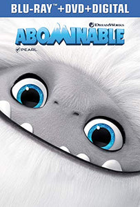 ABOMINABLE Blu-ray (2PC) (W/DVD)