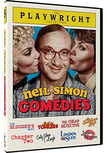 Neil Simon Comedies - The Playwright Collection