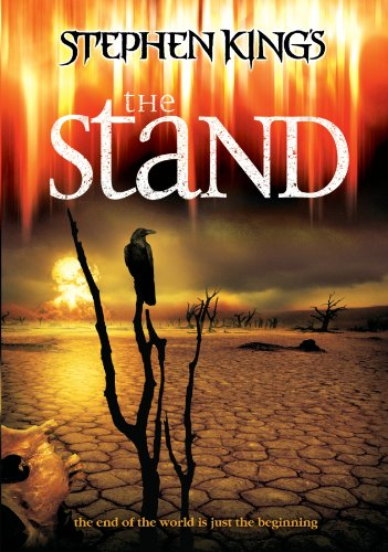 STAND  (DVD)