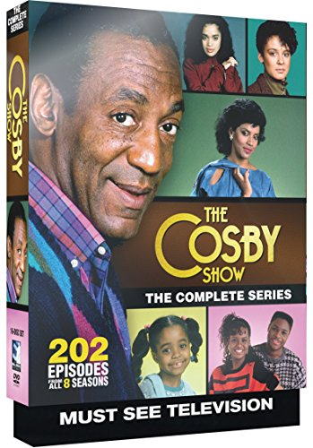 The Cosby Show - The Complete Series (DVD)